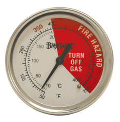 Fryer Thermometer